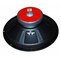 Parlante Pesado 350w 0815 Rms Reales Gcm Pro
