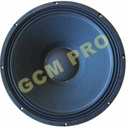 """Parlante 18"""" Pesados Gcm-4118 Para Sub Woofer"""