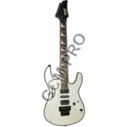Guitarra Electrica / Micro afinacion Alta Gama Fever Elec-Micro