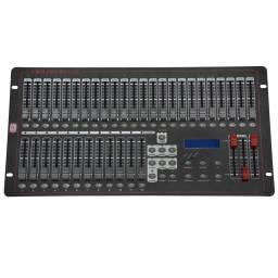 Consola Para Luces CH48 / Controlador Dmx Nuevos GCM Pro