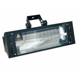 Flash Convencional de 1500W de potencia + DMX512