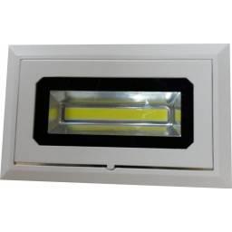 Luz Estroboscópica Intermitente Flash Led de 30W