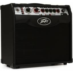 Amplificador de Guitarra Emulador Peavey Vypyr Vip1 Original!