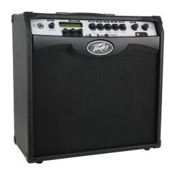 Amplificador Peavey Profesional de Guitarra Vypyr-Vip3 100W