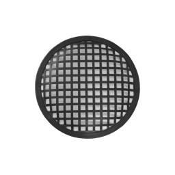 """Rejilla para Parlante de 6.5"""" 100% Metal Gcm Pro"""