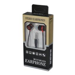 """Auriculares / Auricular para Celular MP3 MP4 Jack 3.5"""" AURI-03"""