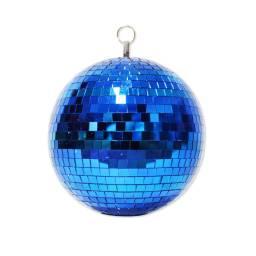 Bolas De Espejos de Color Diametro 20cm Gcm Pro