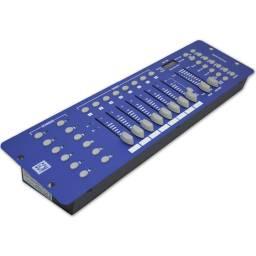 Controlador Consola Dmx GD-400 Efectos Luces Modelo 2017 Gcm Pro