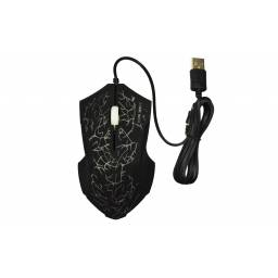 Mouse Gamer G-X9 USB 3 Botones Oferta