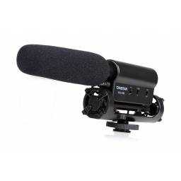 Microfono para Camaras Reflex DSLR Takstar SGC-598