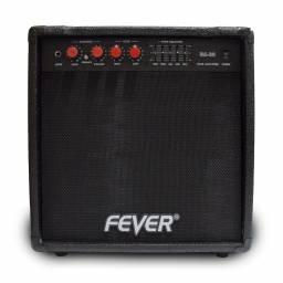 Equipo para Bajo Fever BA-30  30W EQ 5 bandas