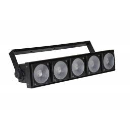 Blinder Cegador Mini Bruts LED 5 x 30W RGB