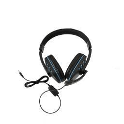 Auricular / Auriculares Gamer con microfono