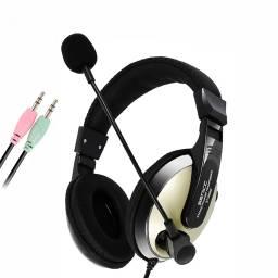 Auriculares Gamer SENICC ST-2688