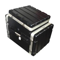Rack Case Anvil ABS para Mixer y Potencias - 6 Unidades