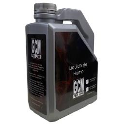 Líquido Premium de alta densidad para Maquinas Humo Bidón Sellado 5 L
