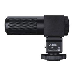 Microfono para Camaras Reflex DSLR Takstar SGC-698