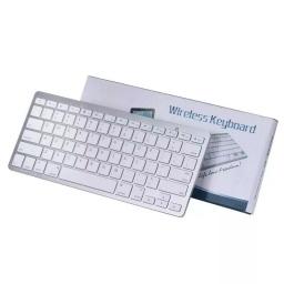 Mini teclado Bluetooth para PC Smart TV Celulares notebook BK3001