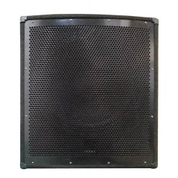 Sub woofer Activo Digital 500 W RMS  GSW-18D