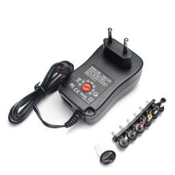 Cargador transformador universal multi voltage de 3 a 12v sirve para Ceibalitas