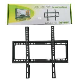 """Soporte de pared fijo para TV / LED / LCD  26"""" a 60"""""""