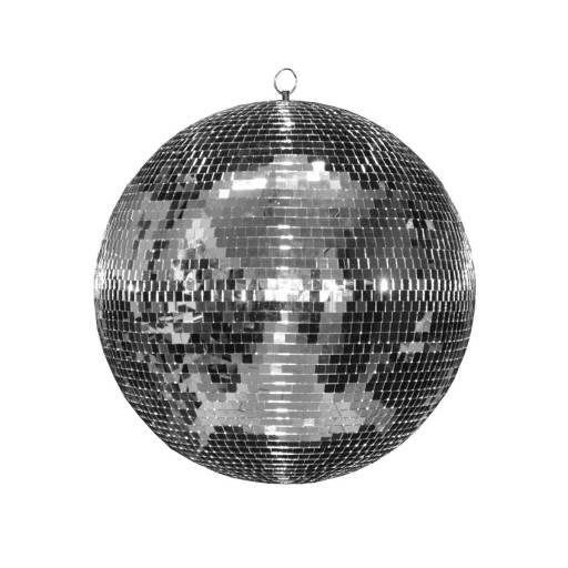 Bolas De Espejos Calidad A 60Cm Para Fiestas O Discotecas