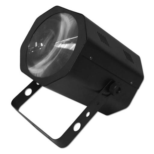 Efecto LED L007 RGBW 187 Leds 5mm Audiorritmico DMX 512 OUTLET
