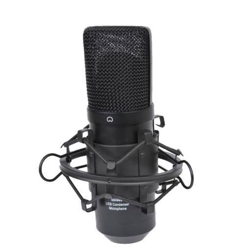 Micrófono UM900 de condensador USB