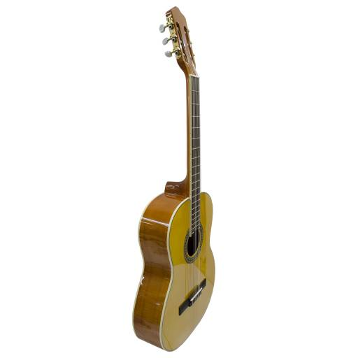 Guitarra Criolla Clásica 39 pulgadas cuerdas nylon Calidad A Superior