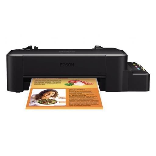 Impresora Epson L120 con sistema continuo de fabrica